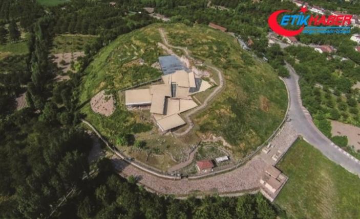 Dışişleri Bakanlığı: Malatya'daki Arslantepe Höyüğü UNESCO Dünya Miras Listesi'ne girdi