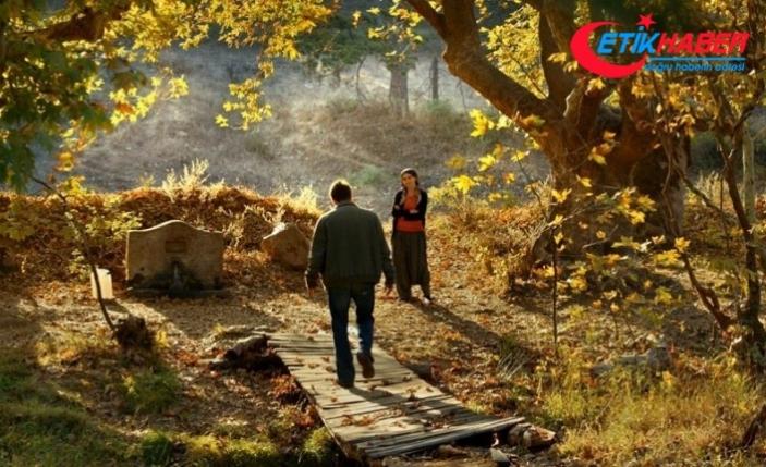 Türk filmleri 8. Taşkent Uluslararası Film Festivali'nde seyirciyle buluşacak