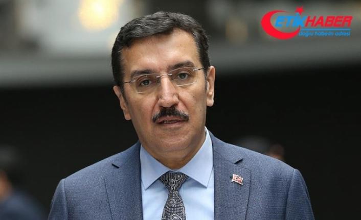 Bakan Tüfenkci'den Kılıçdaroğlu'nun Çiftlik Bank açıklamasına cevap