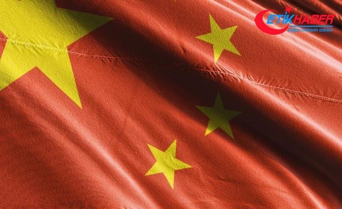 Çin Dışişleri Bakanlığı: Türkiye geçici ekonomik zorlukların üstesinden gelecek kabiliyette