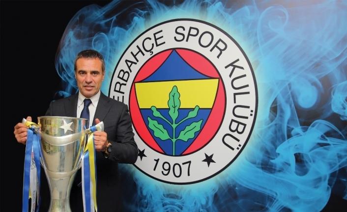 Ersun Yanal, Fenerbahçe'nin Yeni Teknik Direktörü Oldu