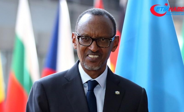 Ruanda Cumhurbaşkanı'ndan Erdoğan'ın 'BM'de reform çağrısına' destek