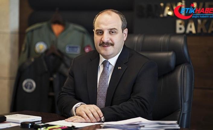 Bakan Varank'tan 'bütçeden kesinti yapıldığı' iddiasına yalanlama