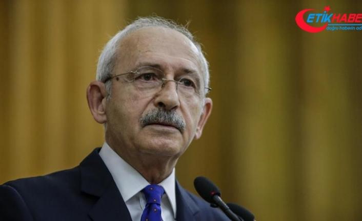 Kılıçdaroğlu: Çocukları düşünen siyasal iktidar yok