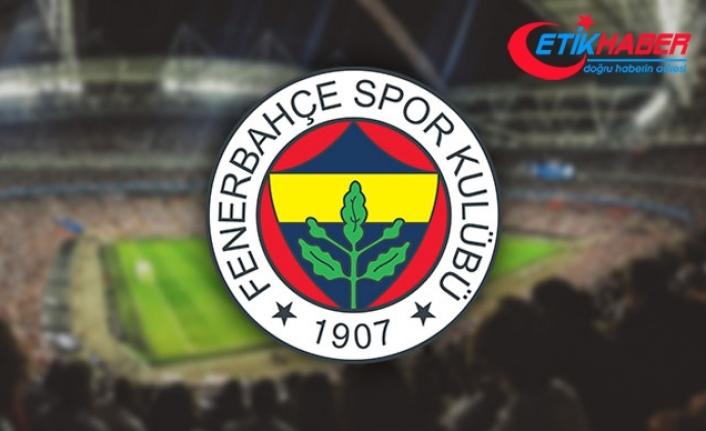 Fenerbahçe'de iki kadro dışı daha! İşte o isimler...