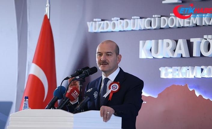 İçişleri Bakanı Soylu: Evlatlarımızın arkadaşları intikamlarını aldı
