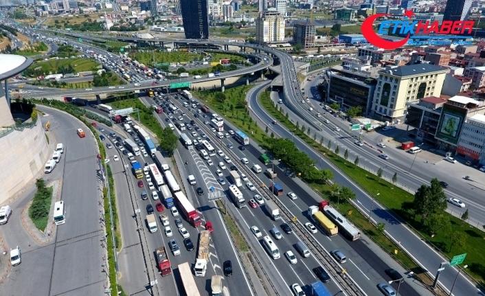 İstanbul'da pazar günü bu yollara dikkat