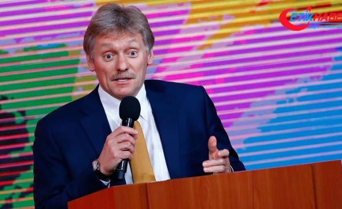 Kremlin Sözcüsü Peskov: Türkiye bağımsızlığını koruyan devletler arasında