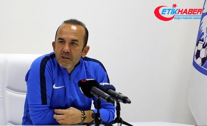 Özdilek: Milli takımın başında Türk antrenör olmalı