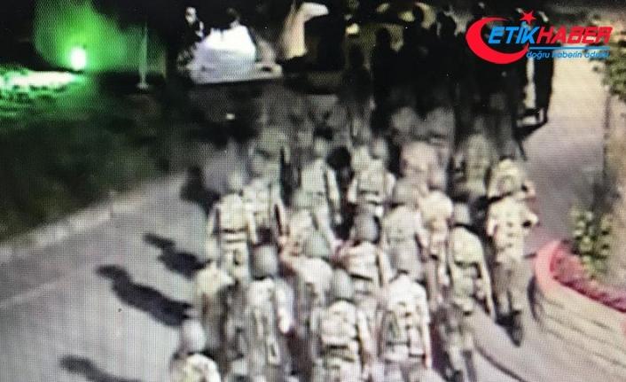 Çengelköy ve Kuleli'deki darbe girişimi davasında 34 müebbet