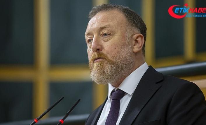HDP Eş Genel Başkanı Temelli hakkında soruşturma başlatıldı