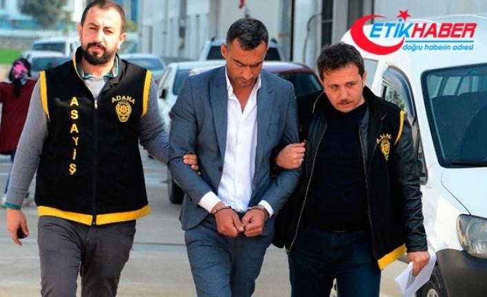 Uygulamadan kaçarken 2'si polis 3 kişiyi yaralayan alkollü sürücü tutuklandı