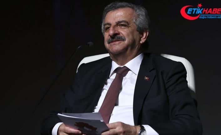 'Yerli otomobil fabrikasını Bursa'ya yakın bir yerde kurmak istiyorlar'