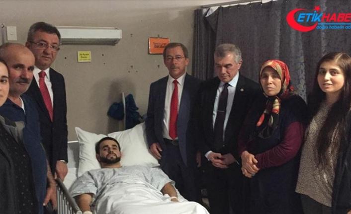CHP Genel Başkan Yardımcısı Çeviköz: Yeni Zelanda'daki terör saldırısını şiddetle kınıyoruz