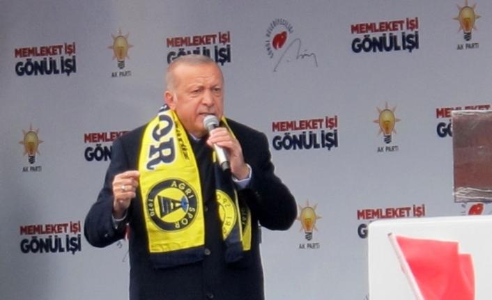 """""""HDP, İstiklal Marşımızın, bayrağımızın düşmanıdır"""""""