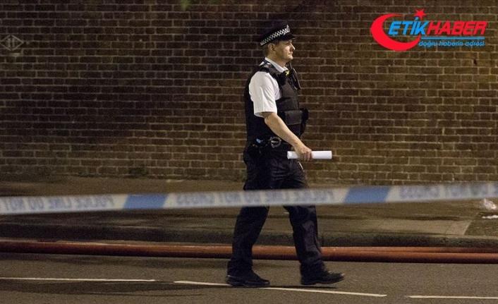 """İngiltere'deki saldırgan """"Tüm Müslümanlar ölmeli"""" diye bağırdı"""