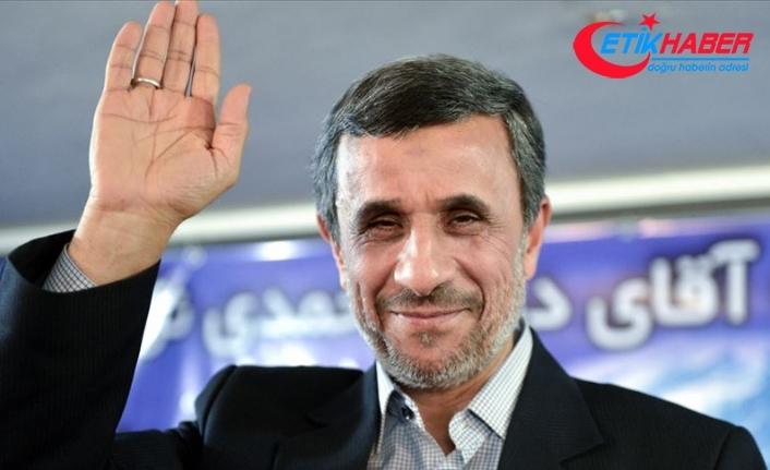 İran Meclis Başkanı Laricani: Ahmedinejad'ın psikolojik sorunları var