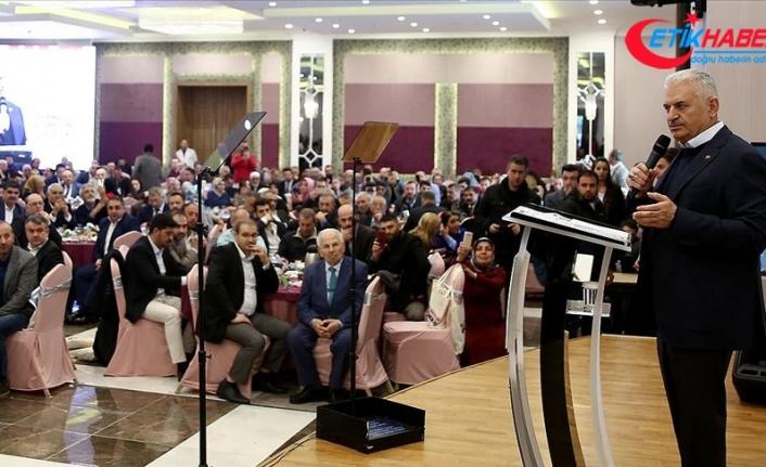 'Sancaktepe Türkiye'nin en büyük hastanesine sahip olacak'