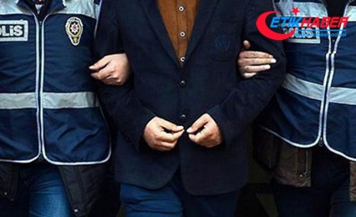 İstanbul'da yakalanan 2 şüpheli tutuklanmaları talebiyle mahkemede