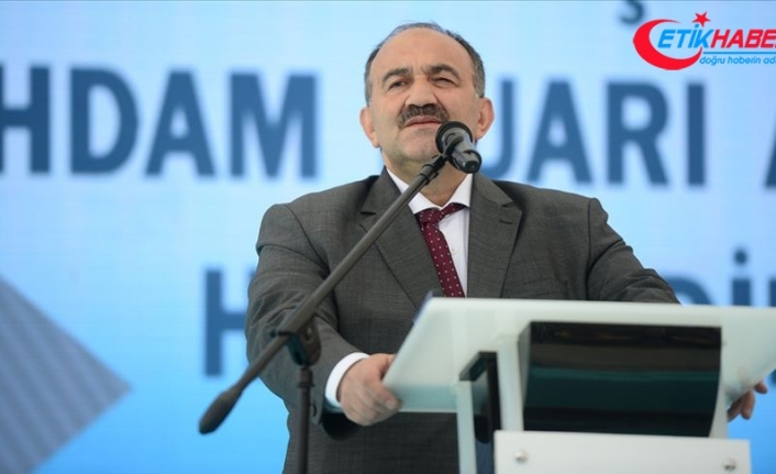 İŞKUR Genel Müdürü Uzunkaya: Yüz binlerce işverenimiz, çalıştıracak eleman bekliyor