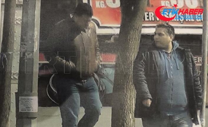 İstanbul'da yakalanan BAE'li 2 şüpheli casusluk suçundan tutuklandı
