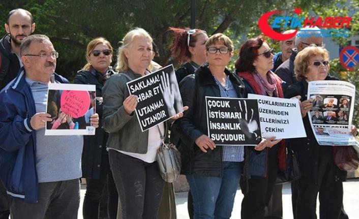 Yurtta 7 çocuğa cinsel istismar sanığına 53 yıl hapis