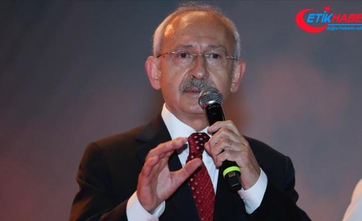 Kılıçdaroğlu'ndan gerekçeli karar değerlendirmesi
