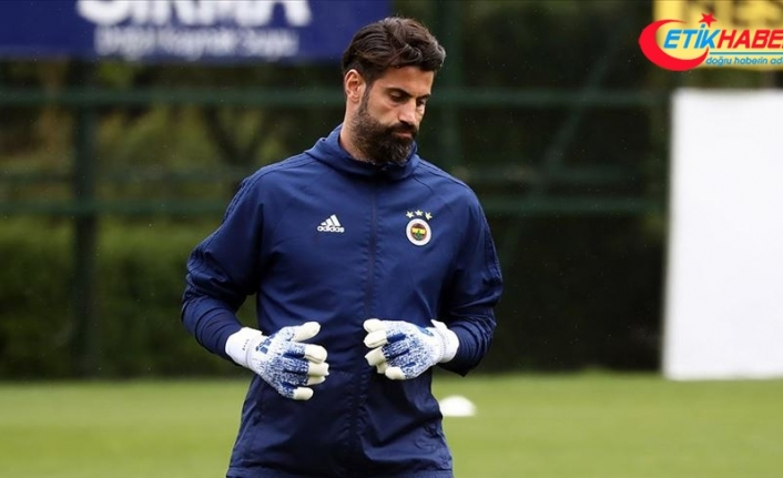 Fenerbahçe'den Volkan kararı