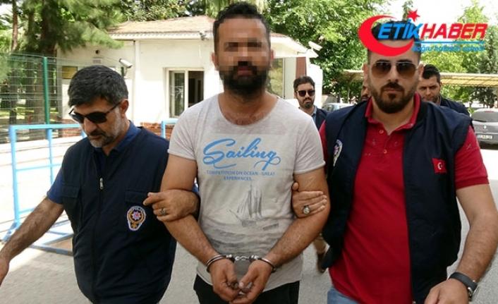 Tutuklanan dolandırıcıdan gazetecilere: Reklam peşindesiniz