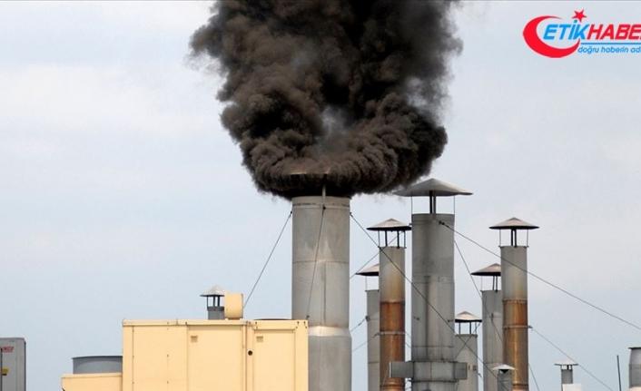 Havayı kirletenlere son 1,5 yılda 15,5 milyon lira ceza