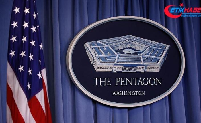 Pentagon Başmüfettişliği YPG/PKK'nın çocukları silah altına almaya devam ettiğini açıkladı