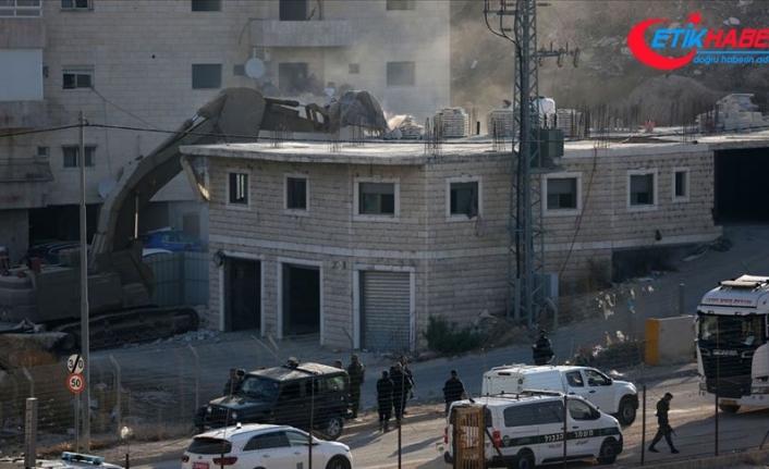 """İsrail: """"8 kişilik Filistinli ailenin ölmesinde sorumluyuz"""""""