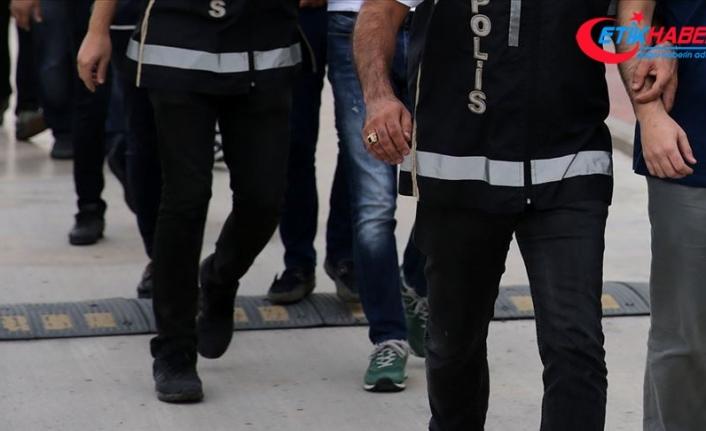 """FETÖ'nün """"finans yapılanması"""" soruşturmasında tutuklu sayısı 12'e çıktı"""