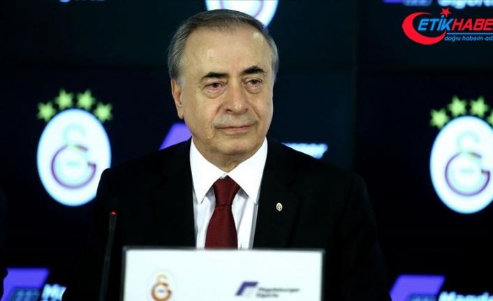 'Türk futbolunda kavga, kaos, problem istemiyoruz'