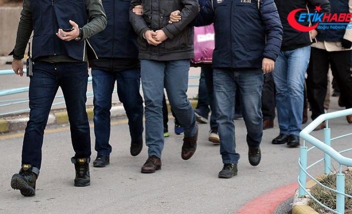 Bursa merkezli 23 ilde FETÖ operasyonu: 46 gözaltı kararı