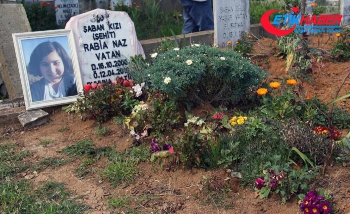 Rabia Naz'ın amcasının ifadesinde dikkat çeken detay