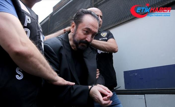 Adnan Oktar organize suç örgütüne yönelik davada 91 tahliye