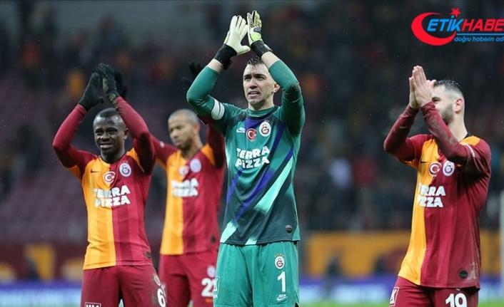 Galatasaray, Süper Lig'de yarın Yukatel Denizlispor'u ağırlayacak