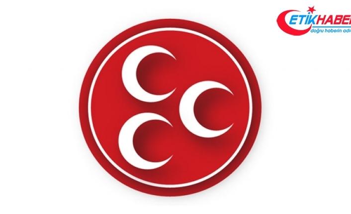 MHP Aydın İl Başkanı Pehlivan İl Başkanlığı görevinden alındı