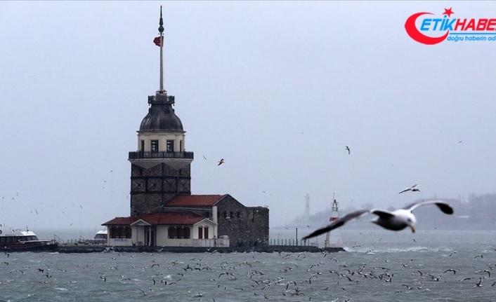 Marmara'da parçalı ve çok bulutlu hava hakim olacak