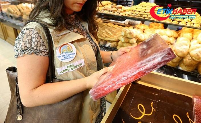 81 ilde ürün bazlı gıda denetimleri başlatıldı