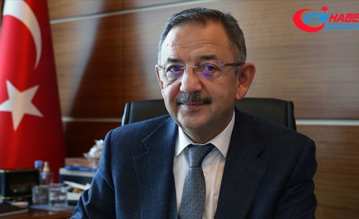 AK Parti Genel Başkan Yardımcısı Özhaseki: Türkiye sağlık hizmetleri alanında üst düzey seviyeye ulaşmıştır