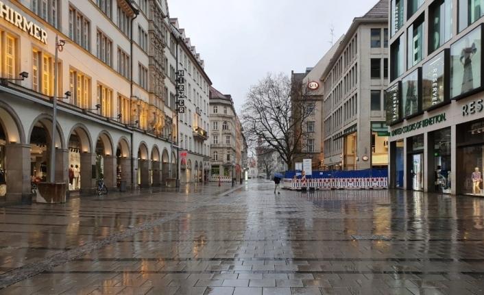 Almanya'da Kovid-19 sebebiyle ölenlerin sayısı 2 bini geçti