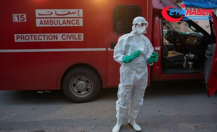 Arap ülkelerinde Kovid-19 vakaları artmaya devam ediyor