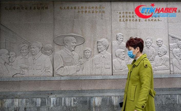 Çin'in koronavirüs salgınıyla ilgili verileri sakladığı iddiaları