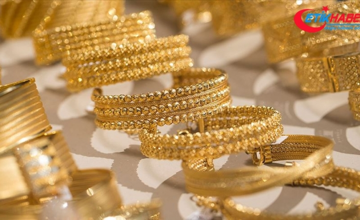 Altın fiyatlarında rekor üstüne rekor kırılıyor