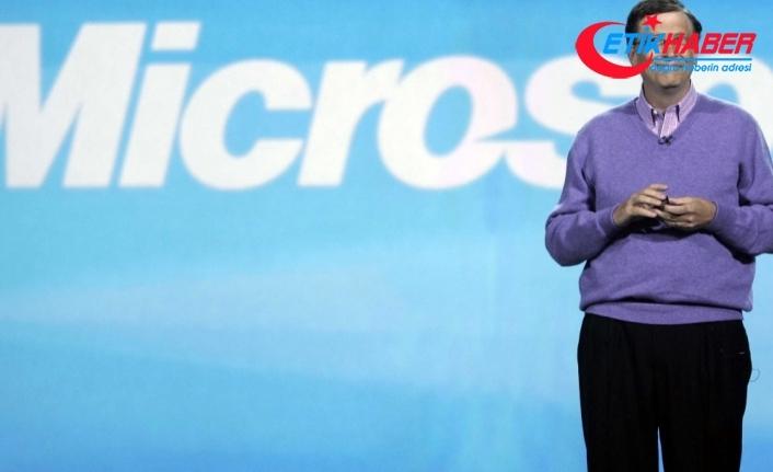 """Bill Gates : """"Korona salgını bir yıl daha sürebilir"""""""