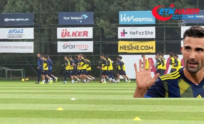 Fenerbahçe'de, A Milli Takım oyuncusu ile ayrılık gerçekleşti