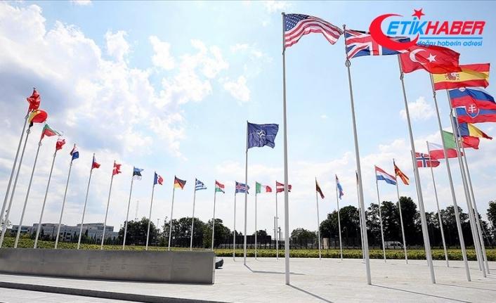 Türkiye-Yunanistan askeri heyetlerinin 5'inci teknik toplantısı başladı