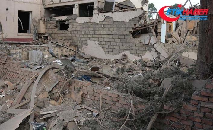 Ermenistan, Azerbaycan ile yaptığı ikinci ateşkesi ihlal ederek sivilleri vurdu: 1 yaralı